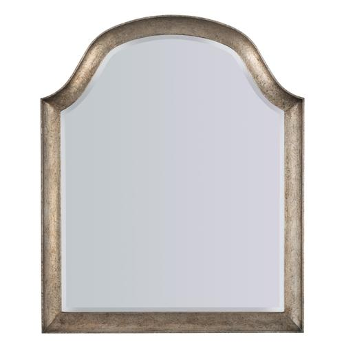Alfresco Metallo Mirror