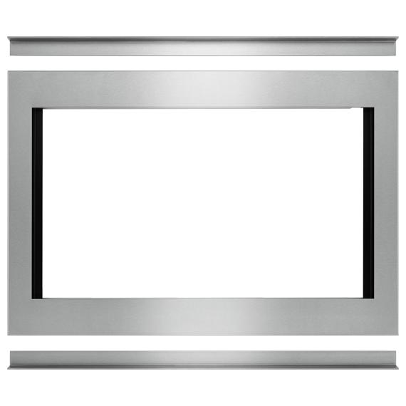 """JennAir - 30"""" Flush Convection Microwave Trim Kit"""