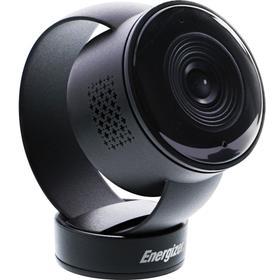 Smart 720p Indoor Camera (Black)