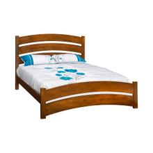 View Product - Rainbow Falls Bed - Provincial - Queen Headboard Only