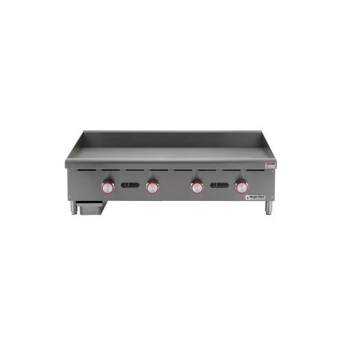 48-Inch Thermo Griddle