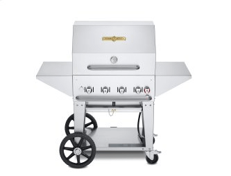"""30"""" Mobile Grill Pro"""
