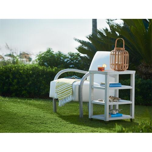 Universal Furniture - Escape Side Table