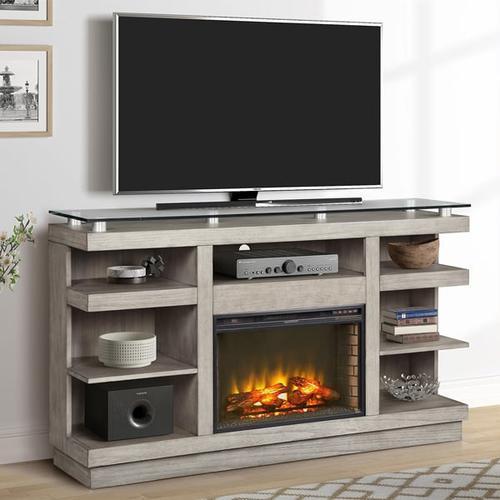 "Celino 65"" Fireplace Console"