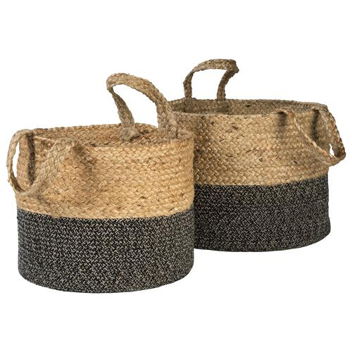 Parrish Basket (set of 2)