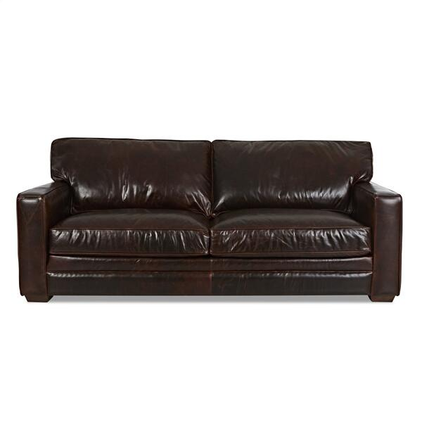 See Details - Chicago Sofa CL1009/S