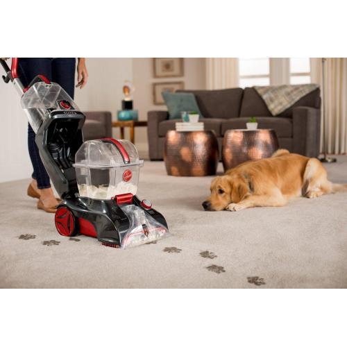 Power Scrub Elite Pet Carpet Cleaner