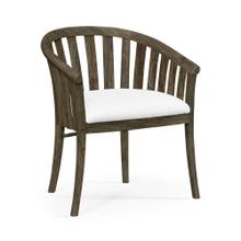 View Product - Casual Tub Arm Chair