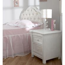See Details - Cristallo Nightstand
