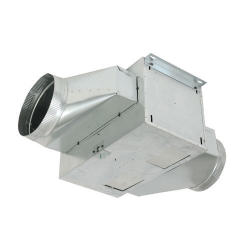 BEST Range Hoods - In-Line Blower 675 Max Blower CFM