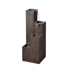 See Details - Lincoln - Indoor/Outdoor Floor Fountain