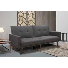 9220 Split Back Futon Sofa Bed
