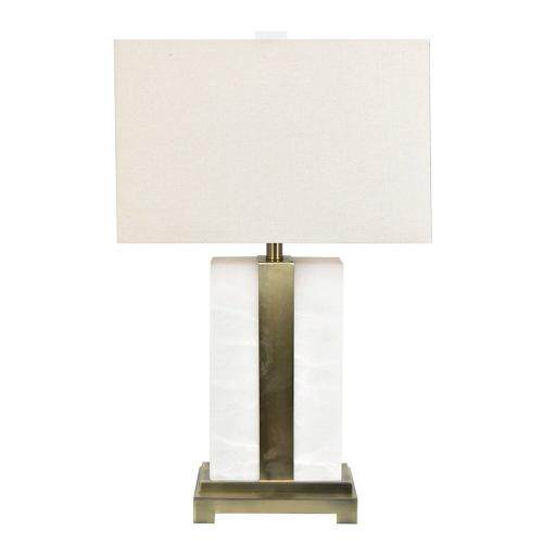 Crestview Collections - Steart Table Lamp