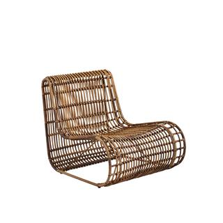 See Details - New Realm Lounge Chair