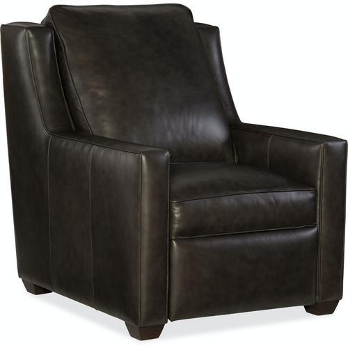 Bradington Young Nicoletta Chair Full Recline w/Articulating HR 968-35