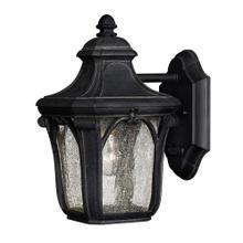 Trafalgar Extra Small Wall Mount Lantern