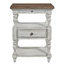 View Product - 1 Drawer Night Stand