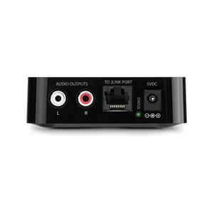 JL Audio - Wireless, High-Fidelity Audio Add-on Receiver