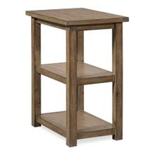 CLEARANCE Terrace Point Chairside Table