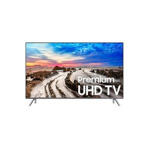 "Samsung Electronics55"" Class MU8000 Premium 4K UHD TV"