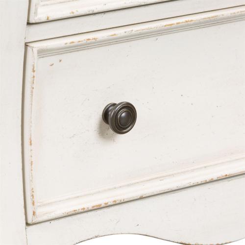 Bombay Bureau Dresser