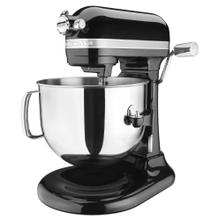 Pro Line® Series 7 Quart Bowl-Lift Stand Mixer - Onyx Black