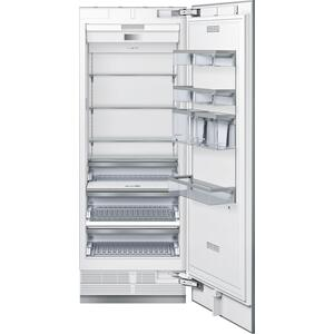 Thermador30-Inch Built-in Panel Ready Fresh Food Column