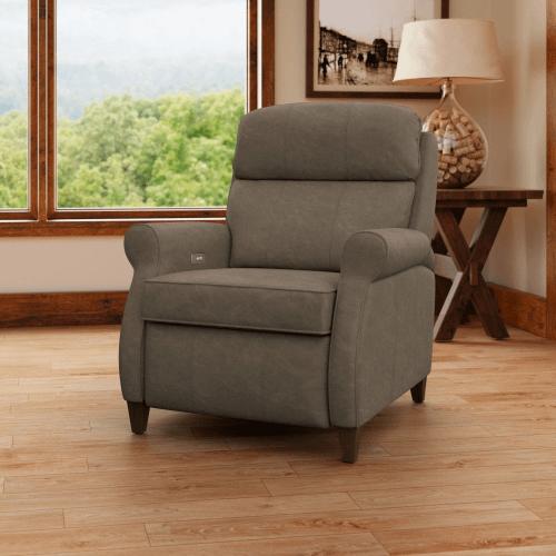 Product Image - Leslie Power High Leg Reclining Chair CLP707/PHLRC