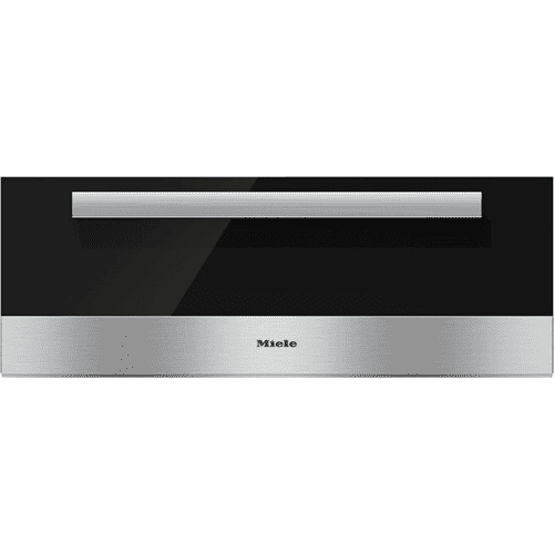 ESW 6880 - 30 inch warming drawer with 10 13/16 inch front panel height with the low temperature cooking function - much more than a warming drawer.
