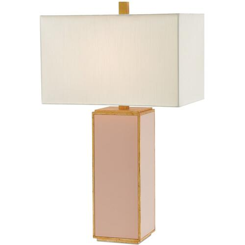 - Arden Pink Table Lamp