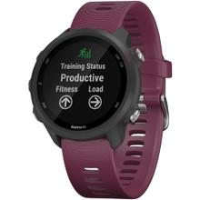 Forerunner® 245 Running Watch (Berry)