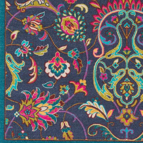 """Surya - Bukhara BKR-1003 18"""" Sample"""