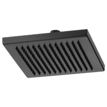 See Details - Square Raincan Showerhead