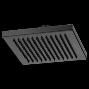 Square Raincan Showerhead Product Image