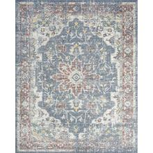 View Product - Addison - ADD2006 Blue Rug