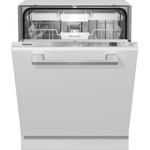 MieleG 5051 SCVi Active - Fully integrated ADA dishwasher in tried-and-tested Miele quality at an affordable entry-level price.