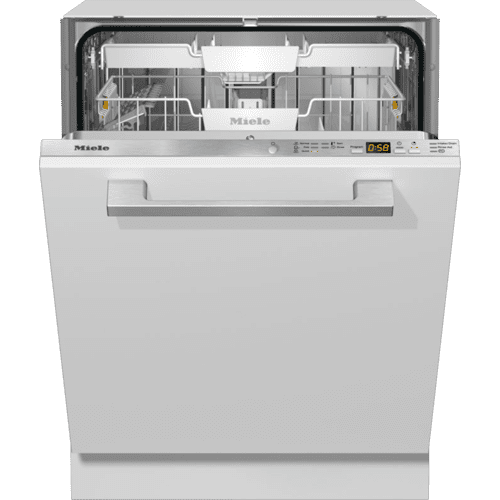 Miele - G 5051 SCVi Active - Fully integrated ADA dishwasher in tried-and-tested Miele quality at an affordable entry-level price.