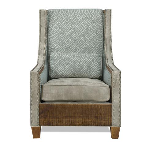 Hickock Chair - Serene - Serene