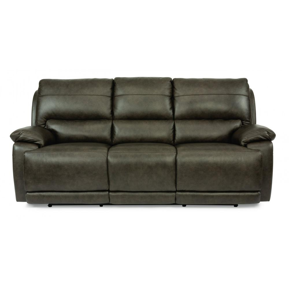 Product Image - Horizon Power Reclining Sofa with Power Headrests