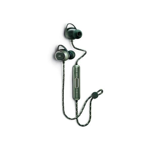 AKG N200 Wireless, Green