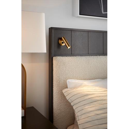 A.R.T. Furniture - Bobby Berk King Faber Platform Storage Bed by A.R.T. Furniture