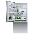 "Freestanding Refrigerator Freezer, 32"", 17.1 cu ft Product Image"