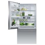 "Fisher & PaykelFreestanding Refrigerator Freezer, 32"", 17.1 cu ft"