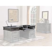 GRAMERCY PARK Executive Desk Top
