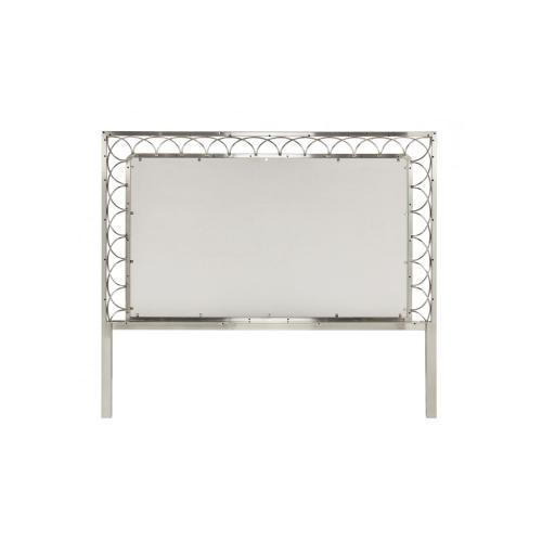 La Scala Panel King Bed