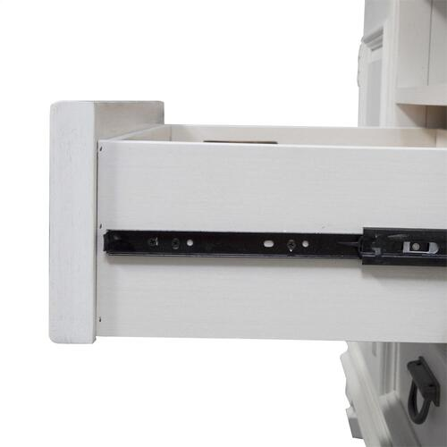 66 Inch TV Console