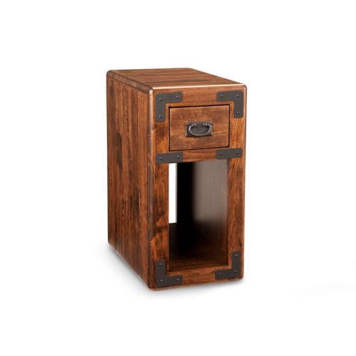 Handstone - Saratoga Chair Side Table