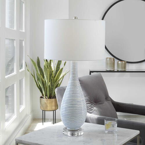 Uttermost - Clariot Table Lamp