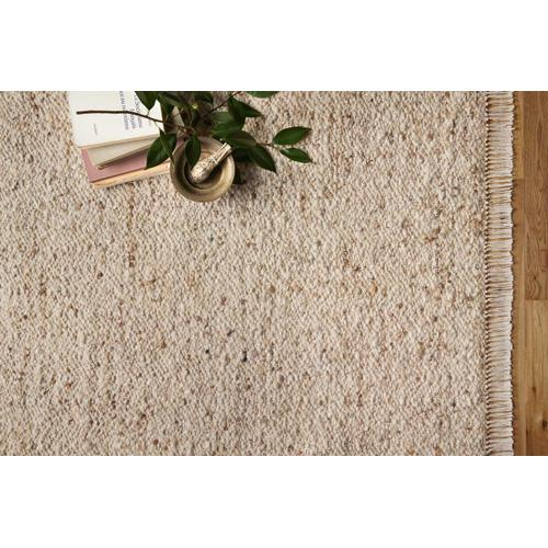 HAY-03 MH Sand / Natural Rug