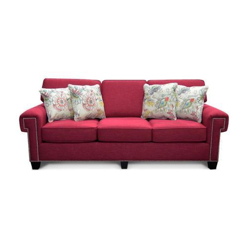V2Y5N Sofa with Nails